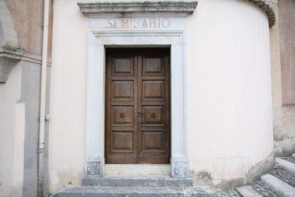 La Storia del Seminario