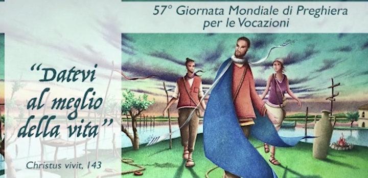 SEMINARIO - 57° GIORNATA MONDIALE DI PREGHIERA PER LA VOCAZIONE